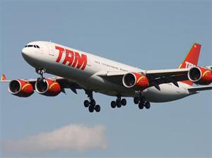 TAM é multada por não restituir passagem aérea não utilizada