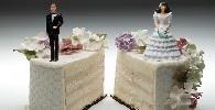 Número de divórcios cresceu em 2017 após três anos de queda, aponta levantamento