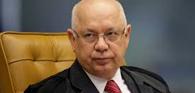 Teori nega pedido da AGU para suspender impeachment