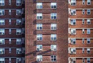condomínios. airbnb