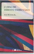 Sorteio; Curso de Direito Tributário; editora Saraiva