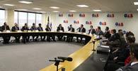 Comissão Especial da Advocacia Corporativa toma possa em Brasília