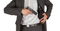 TRF-1: Advocacia não é atividade de risco para renovação de porte de arma de fogo