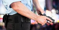 Recusa de vigilante em perseguir bandido não caracteriza insubordinação
