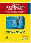 Código de Processo Civil Interpretado 2011