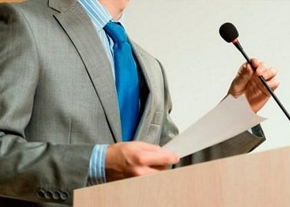 Lei permite sustentação oral de pedido liminar em julgamento de MS