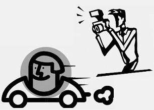 TJ/SC - Editora Abril não terá de indenizar motorista fotografado em blitz policial