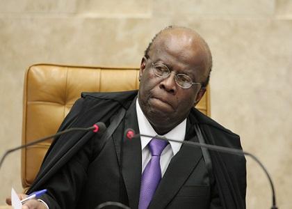 MPF, instado por ministro JB, denuncia jornalista por crime racial