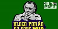 """Bloco carnavalesco """"Porão do DOPS"""" não poderá fazer apologia de crime de tortura"""