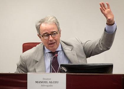 Não é possível enxergar embaraços à liberdade de biografar, diz Manuel Alceu