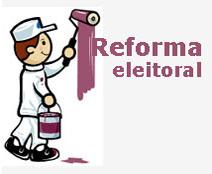 Presidente do TSE comenta aprovação da reforma eleitoral pelo Congresso Nacional