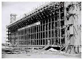 Brasília; 50 anos; história STF; Supremo Tribunal Federal