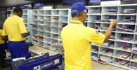 Correios não deve descontar salário de funcionários grevistas