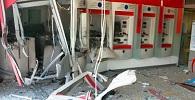 Sancionada lei que aumenta pena para furto e roubo com uso de explosivos
