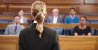 Advogada não será indenizada por foto de julgamento publicada em jornal