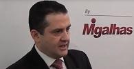 """Michel Saliba: """"Nós precisamos ter parâmetros mais rígidos na delação premiada"""""""