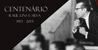Centenário do criminalista Raul Lins e Silva é lembrado em sessão solene