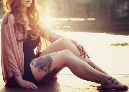 Meu corpo, minha tatuagem