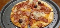 Juiz extingue ação de consumidora insatisfeita com quantidade de ingredientes em pizza