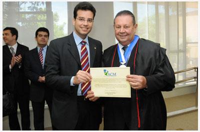 Medalha Desembargador Valdetário Pinheiro Mota; TJ/CE