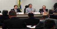 CCJ do Senado aprova indicação de promotores ao CNMP