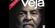 Lula ajuíza ação contra jornalistas por reportagem de capa da Veja