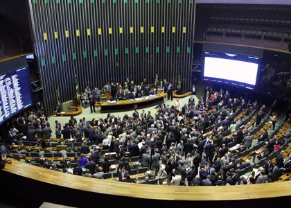 Câmara aprova novo prazo para repatriação de recursos