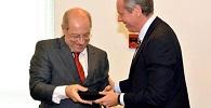 AASP altera Estatuto Social e homenageia ex-diretor