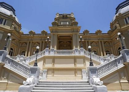 STJ julga em setembro disputa de 120 anos da família Real por Palácio Guanabara