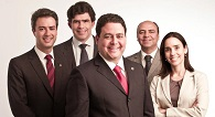 Felipe Santa Cruz é reeleito presidente da OAB/RJ