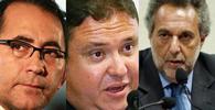 Cunha e Genu são absolvidos de lavagem e Fischberg segue condenado