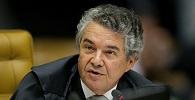Marco Aurélio mantém com Justiça Militar crimes em ações subsidiárias das Forças Armadas; Barroso pede vista