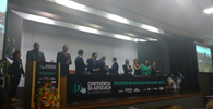 Conferência da OAB/DF discute os desafios da advocacia no mundo digital