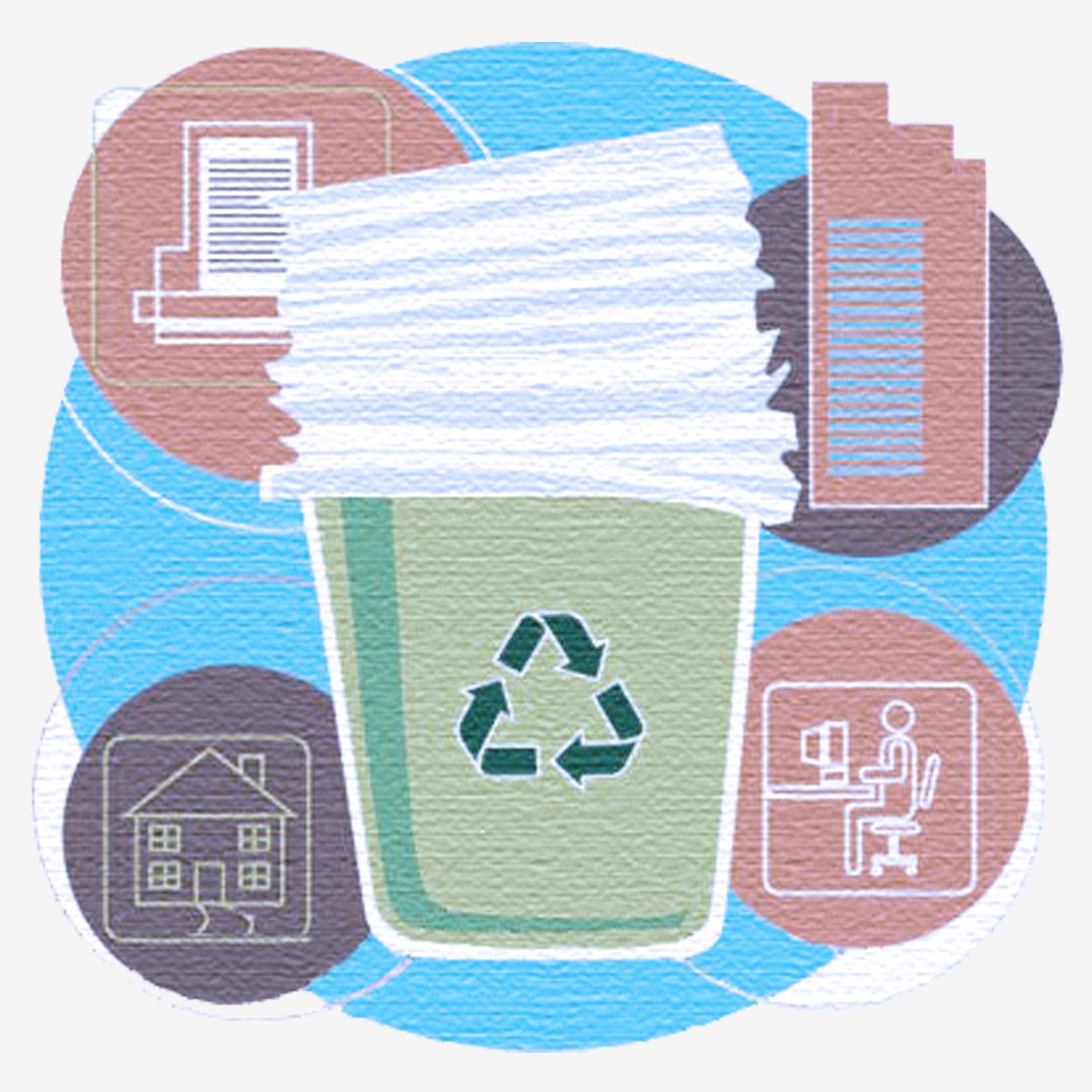 Política Nacional dos Resíduos Sólidos; Reciclagem; Aterros; Lixão;