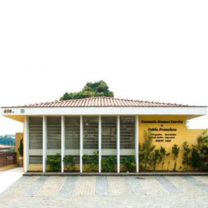 A presença de plantas é marcante na banca de Guarulhos/SP que está localizada na cidade desde 1963.