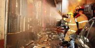 Legislações do RS e de Santa Maria contemplam prevenção de incêndios