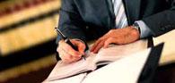 Advogado responsável por quase 3 mil ações de exibição de documento é repreendido