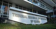 Eleitos novos presidente e vice do TRT da 10ª região
