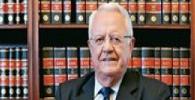 Carlos Velloso será confirmado hoje como ministro da Justiça