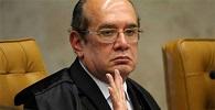 """Gilmar fala em perigo de """"flagrantes preparados"""" ao contar que conviveu com Sérgio Machado"""