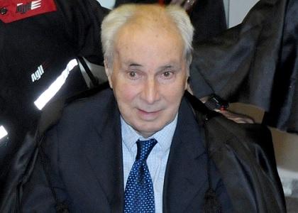 Sálvio de Figueiredo Teixeira, ministro do STJ, falece em Brasília