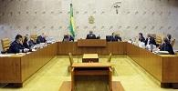 OAB examinará PEC que altera forma de escolha de ministros do STF