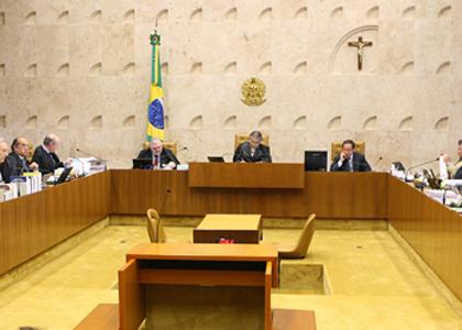 PEC muda processo de escolha de ministros para o STF