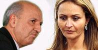 José Roberto Arruda e Jaqueline Roriz são condenados por mensalão do DEM