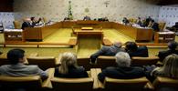 PEC pretende reduzir competência do STF