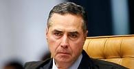Ministro Barroso cassa decisão que determinou a deputado exclusão de post em rede social