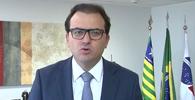 Presidente nacional da OAB sai ileso de grave acidente
