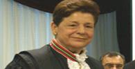 Diva Malerbi, do TRF da 3ª região, assume vaga no STJ