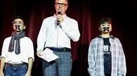 JT/SP veta participação de crianças em peça teatral e programa de TV