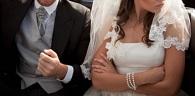 Noivos serão indenizados por falta de comida e bebida em festa de casamento